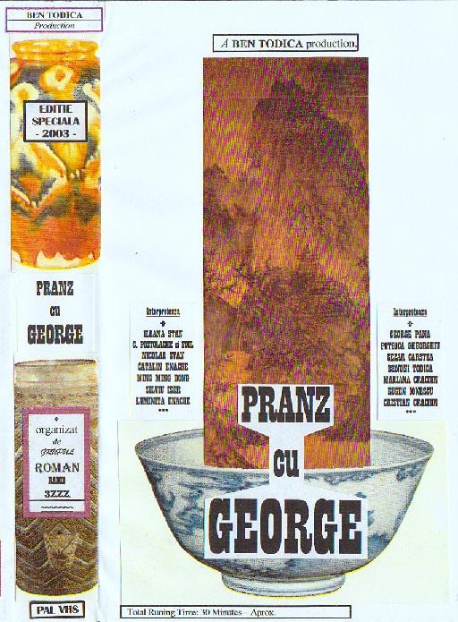 Coperta-Pranz-la-George