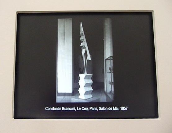 Cocosul-SalonMai1957-fotoMarcVaux