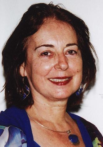 Portret Ileana Costea - autoarea articolului